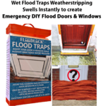 Floodlock Flood Traps
